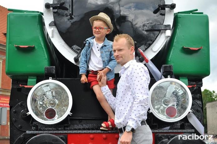 lokomotywa halinka tw53-2570 raciborz