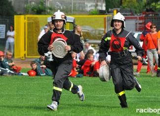 miejskie zawody sportowo pozarnicze brzezie