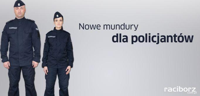 MSWiA: Nowe mundury polskiej policji