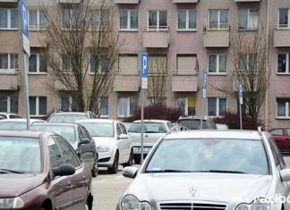 parking plac dlugosza raciborz