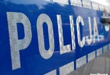 Policja Racibórz: Pijany kierowca zatrzymany w Tworkowie