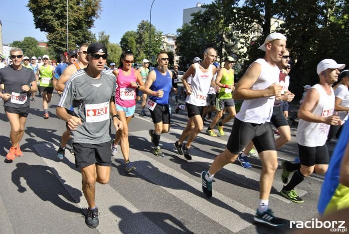 Półmaraton Rafako