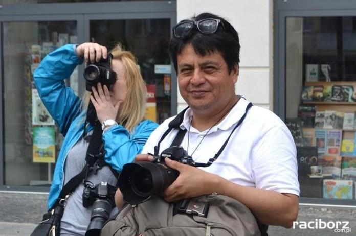 spacer fotograficzny raciborz rck