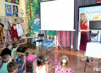 Racibórz: Dzień Włóczykija w raciborskiej bibliotece