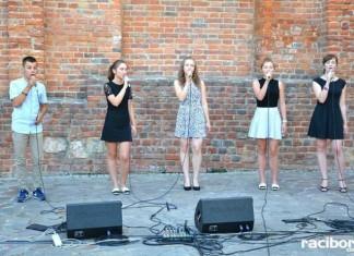 koncert zamek