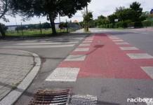 Drogi rowerowe Racibórz