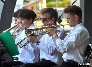 mlodziezowa orkiestra rck park roth raciborz