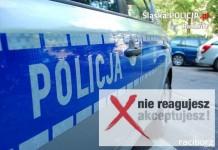 Policja Racibórz: Obywatel zatrzymał pijanego kierowcę