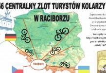 """""""66 Centralny Zlot Turystów Kolarzy PTTK"""""""