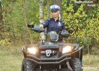 Policja Racibórz: Stop brawurze na motocyklach i quadach