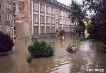 raciborz powodz 1997