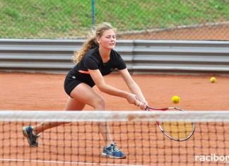 turniej tenisa ziemnego osir raciborz