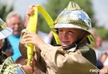 XII Powiatowe i IX Międzynarodowe Zawody Sikawek Konnych o Puchar Starosty