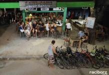 Gili Trawangan - mała wysepka w Indonezji, gdzie mieszają się dwa światy...
