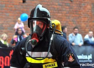 Firefighter Combat Challenge Racibórz 2017