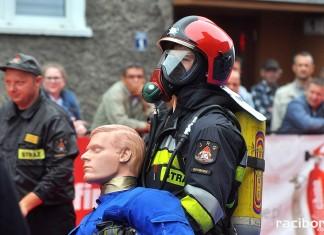 Firefighter Combat Challenge Raciborz memorial