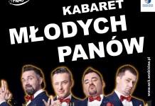 WCK Wodzisław: Kabaret Młodych Panów