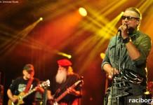 Koncert grupy Dżem na Magii Rocka