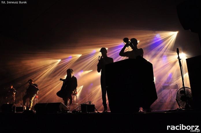 Enej - koncert we mgle