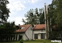 DPS Gorzyce. Kotłownia parowo-wodna