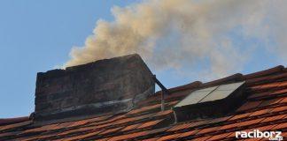 dym smog powietrze