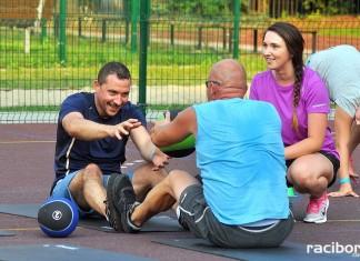 fitness dla zdrowia raciborz