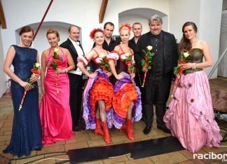 gala operetkowa zamek piastowski raciborz
