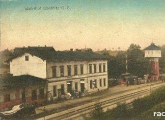 linia kolejowa nr 140 rydultowy
