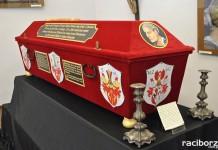 """Muzeum Wodzisław: Wystawa poświęcona losom """"Bordynowskiej Pani"""""""