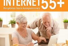 """Biblioteka Racibórz: """"Internet 55+"""" - bezpłatny kurs komputerowy"""