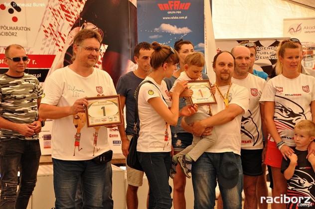 Zwycięzcy biegu. Rozdano nagrody w wielu kategoriach