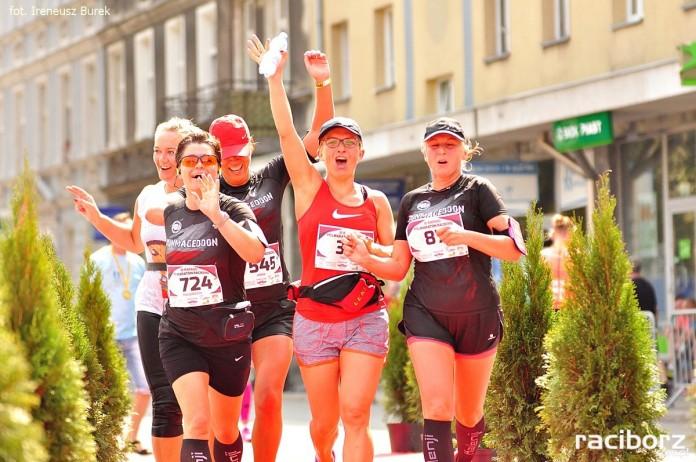 III Półmaraton Rafako w Raciborzu