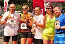 Półmaraton Rafako 2017