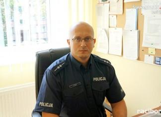 radoslaw rolka policja raciborz