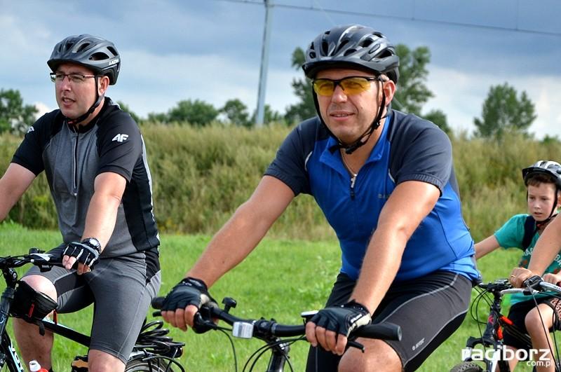 rajd rowerowy krzyzanowice