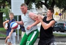 streetball memorial raciborz
