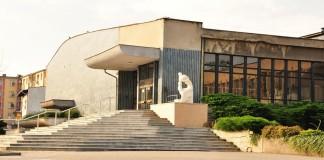 Szkoła Muzyczna w Raciborzu