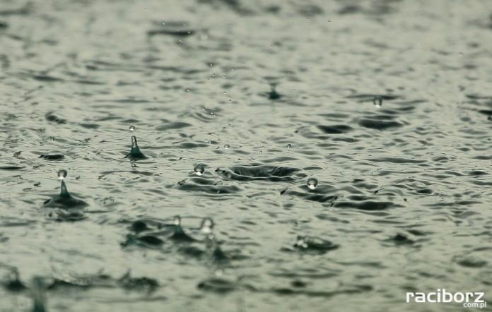 Deszcze