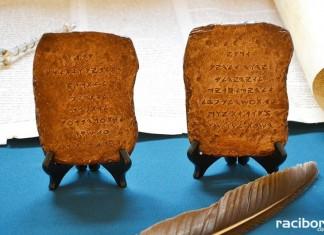 wystawa biblii zamek piastowski raciborz