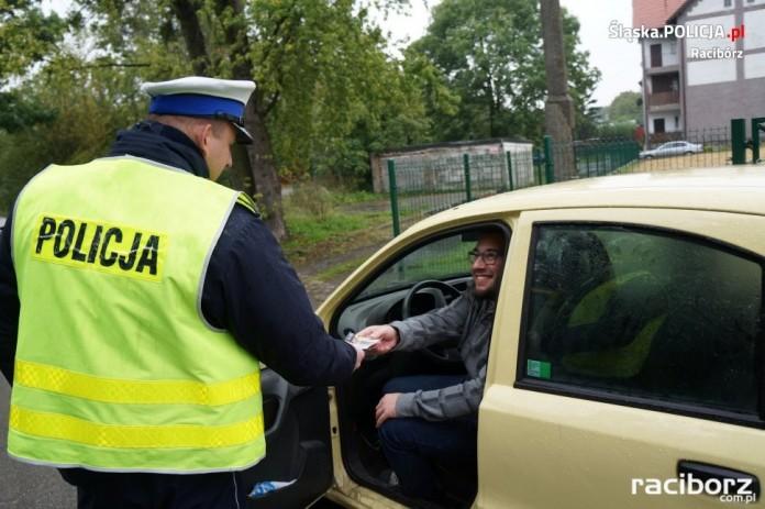 Policja Racibórz Europejski Dzień Bez Ofiar Śmiertelnych Na Drogach