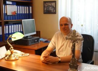 Ks. Marian Obruśnik