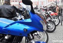 Nieszpory motocyklowe rudnik