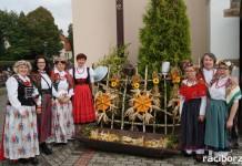 Parafia Nędza: Święto plonów