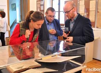 druki raciborskie muzeum raciborz