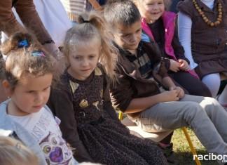 Dzień Pieczonego Ziemniaka w Przedszkolu
