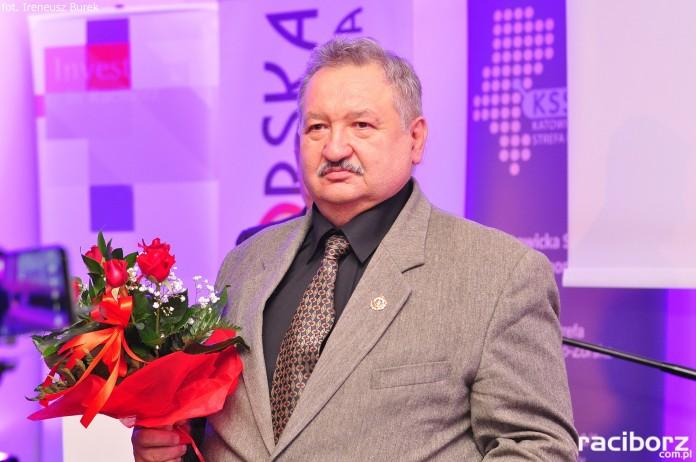 Wręczenie statuetek: Filar Ziemi Raciborskiej 2017