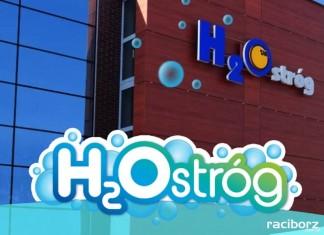 H2Ostróg Racibórz
