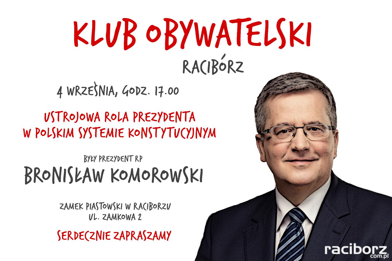Komorowski Racibórz