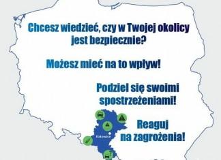 Krajowa Mapa Zagrożeń Bezpieczeństwa Policja Racibórz