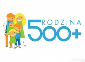 W Raciborzu z rządowego programu 500+ korzysta 2680 rodzin